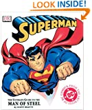 Superman: The Ultimate Guide to the Man of Steel