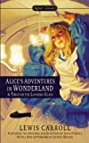 Image of Alice's Adventures in Wonderland and Through the Looking Glass