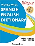 Velazquez-World-Wide-Spanish-English-Dictionary-Spanish-Edition