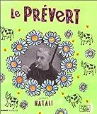 """Afficher """"Le Prévert"""""""