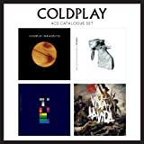 4 CD Catalogue Set [Amazon.com Exclusive]