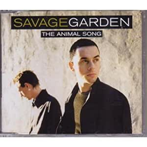 The Animal Song Savage Garden Musica