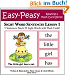 Sight Word Sentences Lesson 1: 5 Sent...