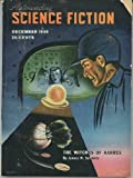 img - for Astounding Science Fiction-December 1949 book / textbook / text book