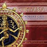 echange, troc Robert Gass & On Wings of Song - Kirtana