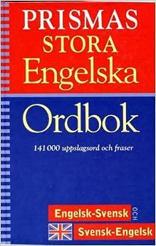 ENGELSK SVENSK ORDBOK GRATIS