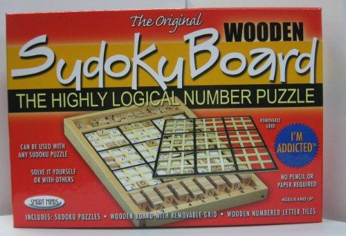 Cheap Worldwise Imports Worldwise Imports Wooden Sudoku Puzzle Board (B001JSLYGG)
