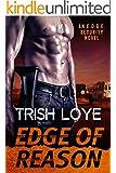 Edge of Reason (Edge Security Series Book 2)