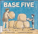 Base five, (Young math books)