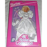 1995 Barbie Doll Bridal Wedding Collection Fashions Pink Brides Maid Dress Set