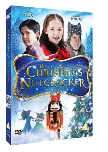 The Christmas Nutcracker IMPORT Anglais IMPORT Dvd Edition simple