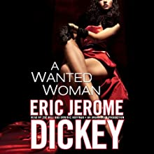A Wanted Woman Audiobook by Eric Jerome Dickey Narrated by Zoë Bell, Dominic Hoffman