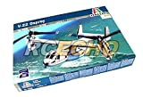 RCECHO® ITALERI Aircraft Model 1/72 V-22 Osprey Scale Hobby 068 T0068 with RCECHO® Full Version Apps Edition