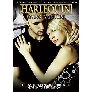 Harlequin: Loving Evangeline