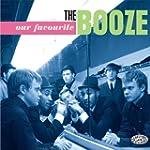 Our Favourite Booze [Vinyl LP]