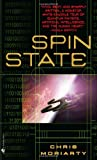 Spin State (0553586246) by Chris Moriarty