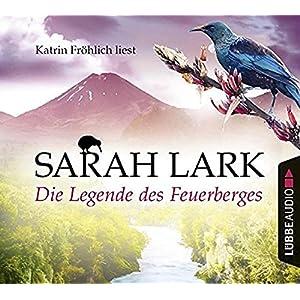 Die Legende des Feuerberges (Die Feuerblüten-Trilogie, Band 3)