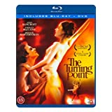 The Turning Point (1977) (Blu-Ray & DVD Combo) [ NON-USA FORMAT, Blu-Ray, Reg.B Import - Denmark ]