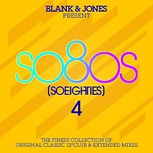 Blank & Jones - So80s [Soeighties] 4