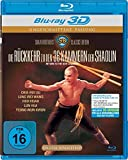 Image de Shaw Brothers - Die Rückkehr zu den 36 Kammern der Shaolin - Real 3D BD