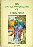 Image of The Merry Adventures of Robin Hood of Great Renown, in Nottinghamshire