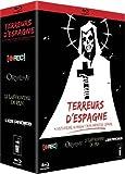 echange, troc Terreurs d'Espagne : Rec ; L'orphelinat ; Les proies ; Le labyrinthe de Pan [Blu-ray]