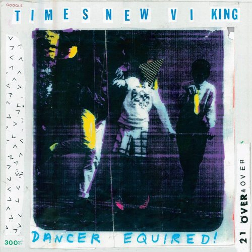 TIMES NEW VIKING - DANCER EQUIRED - 33T