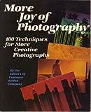 More Joy of Photography (0201045435) by Kodak