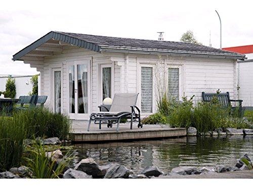 Wolff Finnhaus Gartenhaus Ivalo 58-A günstig kaufen