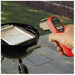 Maverick Laser Surface Thermometer Review