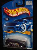 513TlXSXoaL. SL160  Hot Wheels #2001 124 Lamborghini Diablo 3 spoke Wheels 1:64 Scale Collectible Collector Die Cast Car
