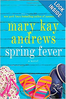 Mary kay andrews book series