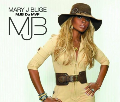 Mary J. Blige - MJB (L