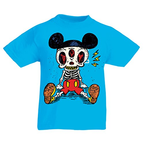 funny-t-shirts-for-kids-skeleton-of-a-mouse-9-11-years-light-blue-multi-color