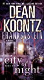 img - for Frankenstein: City of Night: A Novel book / textbook / text book