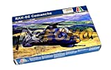 RCECHO® ITALERI Helicopter Model 1/72 RAH-66 Comanche Scale Hobby 058 T0058 with RCECHO® Full Version Apps Edition