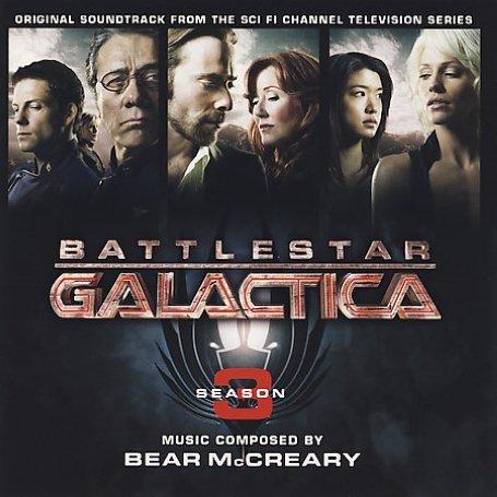 Bear McCreary - Battlestar Galactica - Season 3 - Zortam Music
