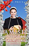 img - for An Amish Country Treasure; A Sweet Amish Romance Book (Amish Country Treasure Series (An Amish of Lancaster County Saga) 1) book / textbook / text book