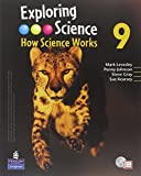 Exploring Science : How Science Works Year 9 Student Book with Activebook (EXPLORING SCIENCE 2)