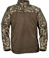 Planet Eclipse BDU Jersey - HDE Camo from Planet Eclipse