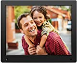 NIX 15 inch Hi-Res Digital Photo Frame with Motion Sensor & 4GB Memory - X15C