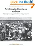 Schleswig-Holstein - historisch: 130...