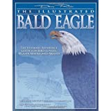 The Illustrated Bald Eagle (The Denny Rogers Visual Reference series)