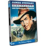 shenandoah les prairies de l&#39;honneurpar James Stewart
