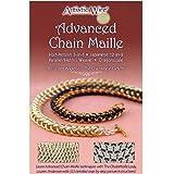 Beadalon (1-Pack) Chain Maille Advanced Booklet by Lauren Andersen JBKCHMLADV-1P