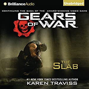 Gears of War: The Slab Audiobook
