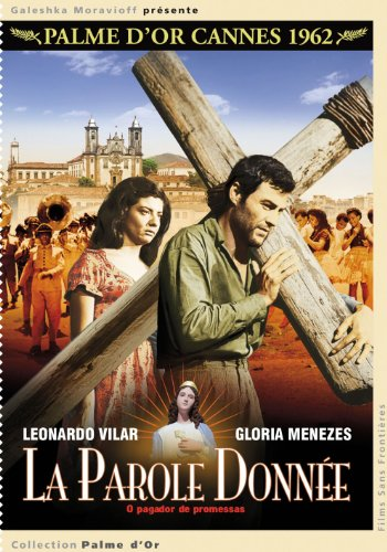 The Given Word ( O Pagador De Promessas ) ( Keeper Of Promises (Payer Of Promises) ) [ Non-Usa Format, Pal, Reg.2 Import - France ]
