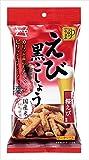 岩塚製菓㈱ 大人のおつまみ えび黒こしょう 53g×10袋