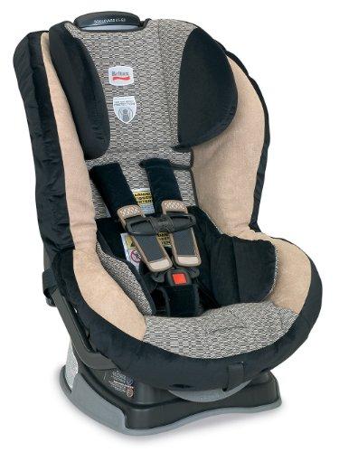 Britax Boulevard 70 G3 Convertible Car Seat, Cavalier front-916663