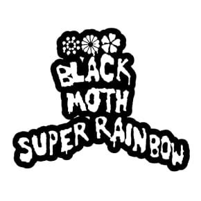 Image of Black Moth Super Rainbow